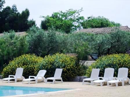 L 39 environnement du gite saint remy de provence votre gite - Office du tourisme st remy de provence ...